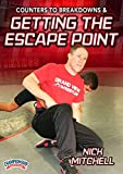 Counters to Breakdowns and Getting the Escape Point - Nick Mitchell