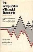 The Interpretation of Financial Statements, Third Revised Edition