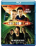 Doctor Who: The Waters of Mars [Blu-ray] [Import]