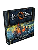 Lord of the Rings Lcg - the Lost Realm Adventure Pack