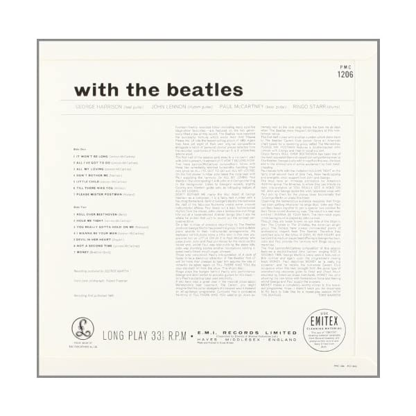 The Beatles In Monoの紹介画像8