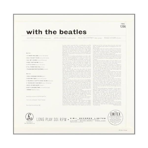 The Beatles In Monoの紹介画像8