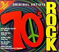70's Rock by Various Artists