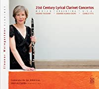 Toussaint/Alonso-Crespo/Fitts: 21st Century Lyrica