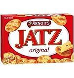 Arnotts Jatzビスケット225g