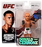 Round 5 UFC Ultimate Collector Series 13.5 LIMITED EDITION Action Figure Donald Cerrone by Round 5 UFC [並行輸入品]