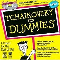 Tchaikovsky for Dummies