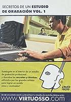 Virtuosso Studio Recording Method Vol.1 (Curso De Grabaci?n Vol.1) SPANISH ONLY [並行輸入品]