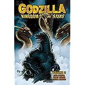 Godzilla: Kingdom of Monsters Volume 2