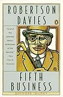 Fifth Business (Deptford Trilogy)