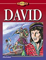 David (Young Reader's Christian Library)