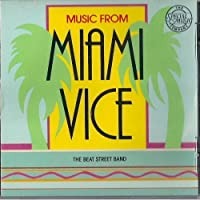 Music From Miami Vice