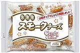 [冷蔵] [冷蔵] QBB 徳用スモークチーズ110g