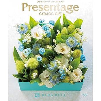 リンベル カタログギフト Presentage (プレゼンテージ) デュオ 包装紙:ハッピーバード