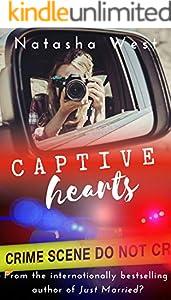 Captive Hearts (English Edition)