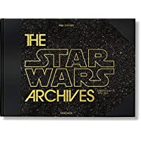 The Star Wars Archives: Episodes IV-VI: 1977-1983