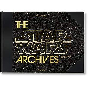 The Star Wars Archives: Episodes IV-VI: 1977-1983