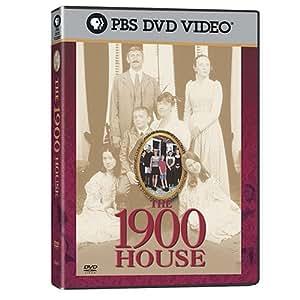 1900 House [DVD] [Import]