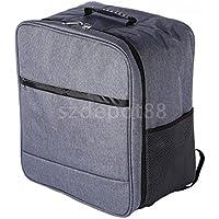 ポータブルPhantom 4バックパックソフトバッグショルダーバッグ外側Carryingバッグ