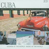 Sounds of the World-Music of the World