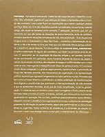 Caderno SECS Videobrasil 8. Pertença