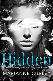 Hidden (Avena Trilogy 1)