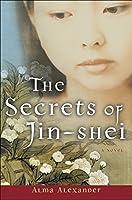 The Secrets of Jin-shei: A Novel