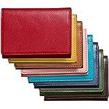 [FavoriteStyle] 本革 名刺入れ カードケース 22colors