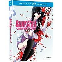 さんかれあ:コンプリート・シリーズ アンカット版 北米版 / Sankarea: Complete Series