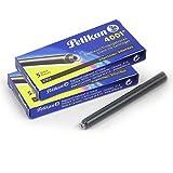 ペリカン Pelikan カートリッジインク GTP/5(5本入り)ブラック 2箱セット