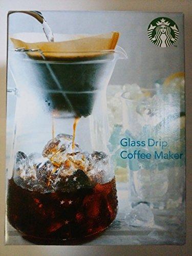 スターバックスコーヒー『グラスドリップコーヒーメーカー』