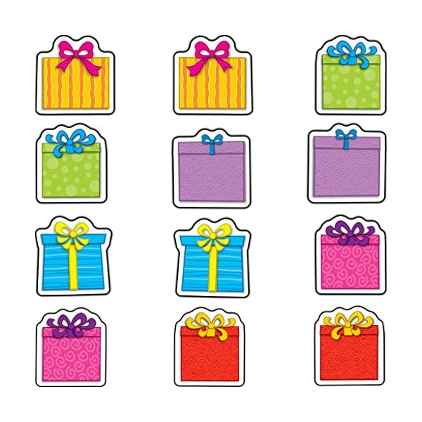Presents Mini Cut-outsの紹介画像2