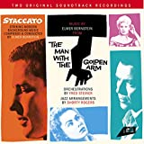 STACCATO (邦題: スタッカート ) / THE MAN WITH THE GOLDEN ARM (邦題: 黄金の腕 )