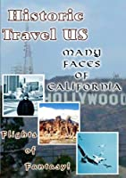 Historic Travel Us Many Faces [DVD] [Import]