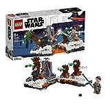 レゴ(LEGO) スター・ウォーズ スターキラー基地での決闘 75236