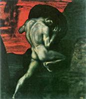The Museumコンセント–Sisyphus by Franz von Stuck–キャンバス購入オンライン印刷( 24x 32インチ)