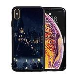 ハリーポッター Harry Potter iPhone XS Max ケース アイフォン XS ...