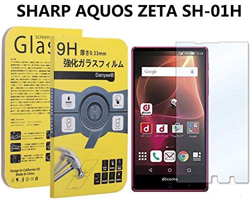 Danyee® 安心交換保証付 SHARP AQUOS ZETA SH-01H softbank AQUOS Xx2