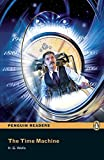 Penguin Readers: Level 4 THE TIME MACHINE (MP3 PACK) (Pearson English Graded Readers)