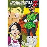 DRAGON BALL Z #35 [DVD]