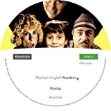 Level 3: Matilda MP3 for Pack (Pearson English Graded Readers)