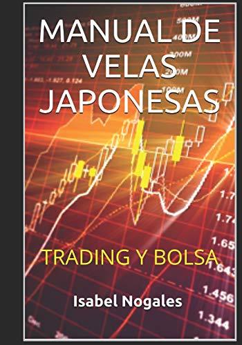 Download Manual de velas japonesas: Trading y Bolsa 1519272499
