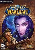 World of warcraftの