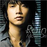 Move on(初回限定盤)(DVD付) 画像