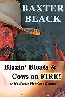 Blazin' Bloats & Cows on Fire!