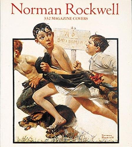 Norman Rockwell: 332 Magazine Covers (Tiny Folios Series)の詳細を見る