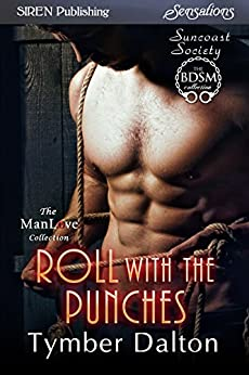 Roll With the Punches [Suncoast Society] (Siren Publishing Sensations) by [Dalton, Tymber]