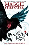 The Raven Boys (The Raven Cycle)