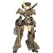 フレームアームズ・ガール 轟雷改 Ver.2 全高135mm NONスケール プラモデル