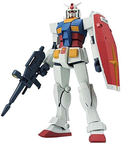 ROBOT魂 機動戦士ガンダム [SIDE MS] RX-7...